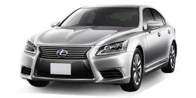 【新車】レクサス LS 4WD 4ドア LS600hL エグゼクティブパッケージ(4人乗り) 4人 5000cc ガソ...