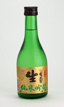 菱正宗 純米吟醸 生 300ml【広島 日本酒】