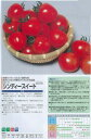 【トマト】 サカタ交配 シンディースイート [春まき野菜のタネ]