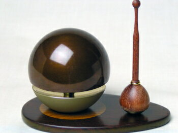 仏具・リンたまゆら【おりんセット】(限定色)