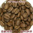 自家焙煎コーヒー豆ストレートコーヒー【パプアニューギニア マウントハーゲン】500g
