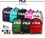 FILAフィララバープリントデイパックバックパックFM2006/デカリュック/リュックサック/デイバックメンズレディースユニセックスカジュアル鞄通勤通学男女兼用旅行アウトドア
