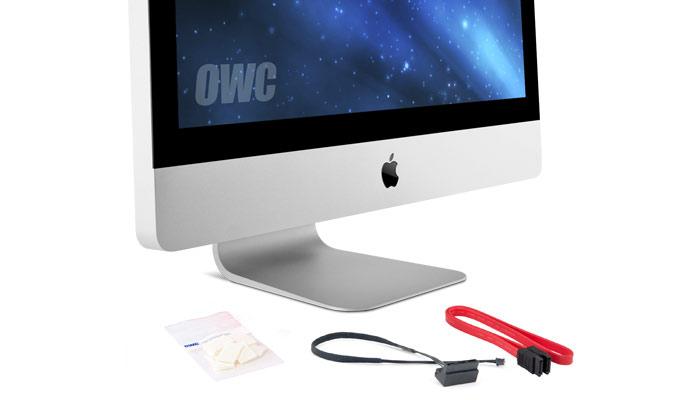 【国内正規品】OWC DIY Kit for all Apple 21.5