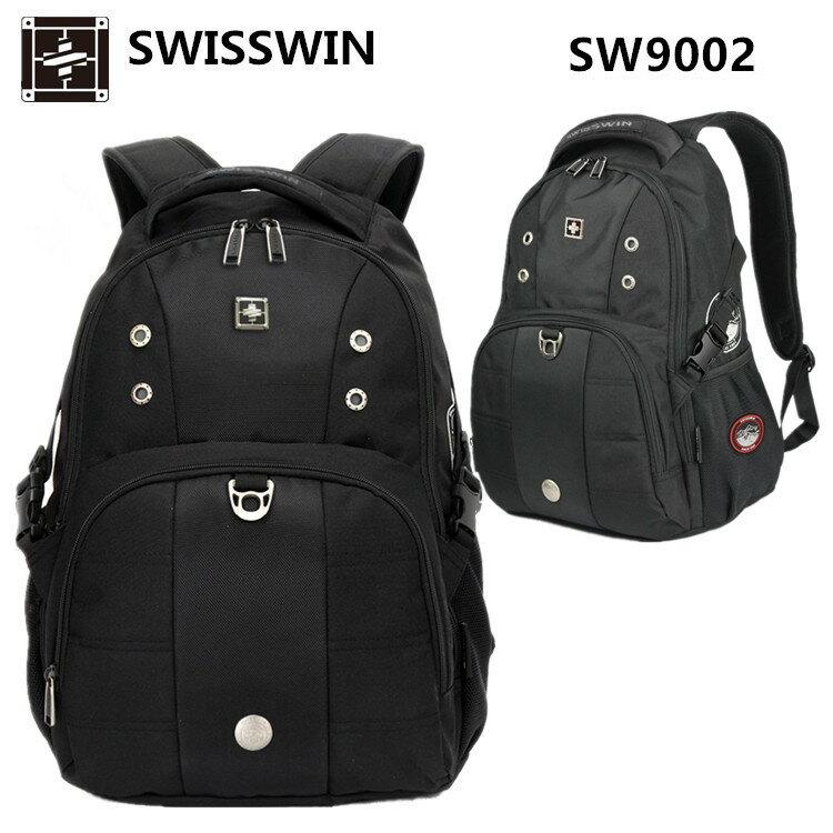 男女兼用バッグ, バックパック・リュック  swisswin PC SWISSWIN SW9002