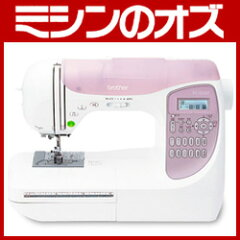 ブラザーミシン【送料無料】ブラザーPC-8000(コンピューターミシン)PC8000 フットコントロー...