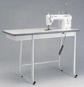JUKI 職業用ミシン シュプール専用テーブル [RS-JU017]