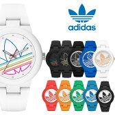 アディダス 時計[ adidas 時計 ]アディダス オリジナルス 腕時計[ adidas originals 腕時計 ]アディダス 腕時計/アディダス時計/アバディーン/メンズ/レディース[ブランド/黒/白/ブラック/ホワイト/人気/ペア ウォッチ/プレゼント/ギフト/スポーツ](送料無料)