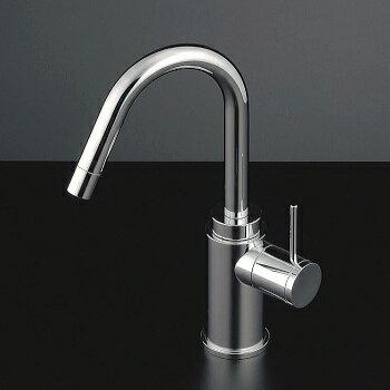 721-203-13 Arona Lavatory SN / Newスワン立水栓|手洗いしやすいスワン型蛇口【05P0...