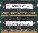 hynix PC2-6400S (DDR2-800) 2GB...