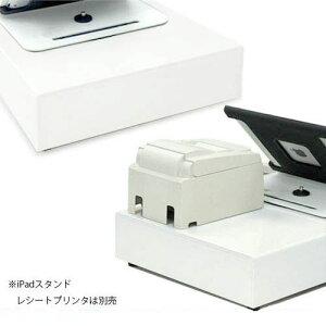 BUSICOM手動式キャッシュドロアー[小型]3B/6C(白)iPad/AndroidタブレットのPOSレジにも!BC-415HP-W(6C)♪