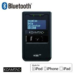 iPad/AndroidタブレットのPOSレジに!超小型・軽量 データコレクタ KDC200 amazon せどりにも最...