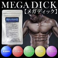 【P2倍】【送料無料】GAMMADICK(ガンマディック)(ビタミンEサプリ男性メンズサポートシトルリン増大)