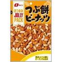 なとり ジョリーパック(JP) つぶ餅ピーナッツ 75g×10入