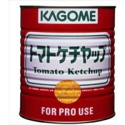 カゴメ特級(青)ケチャップ(業務用)1号×1缶