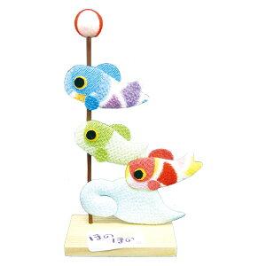 5% de réduction coupon Dano no Hado décoration pastel 3 couleurs carpe banderoles crêpe à la main artisanat mai poupées journée des enfants Ryuko Dou Rakuten 10e anniversaire magasin intérieur