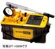 キョーワテスターT-1000N(最高圧力100MPa) 手動テストポンプ 02P03Dec16