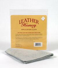 LeatherHoneyクリーニングクロス単品全米の職人が愛用するプレミアムなレザーケア製品革お手入れ革製品