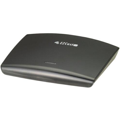 ワイヤレスプレゼンテーション「EZCast Pro LAN」 EZPRO-LANB01 [送料無料]