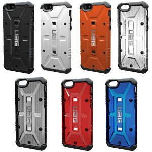 iPhone 6s / iPhone 6用コンポジットケース Urban Armor Gear…
