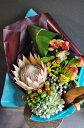 花束 誕生日 ミックス系 贈り物 ギフトに個性的なお花を 【MK】
