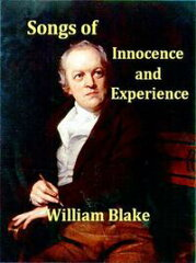 Songs of Innocence and Songs of Experience-【電子書籍】