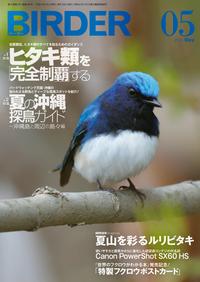【はじめての方限定!一冊無料クーポンもれなくプレゼント】BIRDER2015年5月号【電子書籍】[ BI...