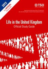 Life in the United Kingdom: Official Study Guide-【電子書籍】