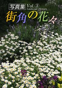 写真集|街角の花々-Vol.3-【電子書籍】