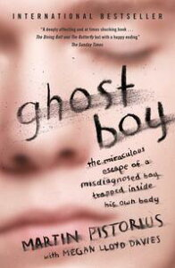 【はじめての方限定!一冊無料クーポンもれなくプレゼント】Ghost Boy【電子書籍】[ Martin Pis...
