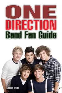 One Direction Band Fan Guide-【電子書籍】