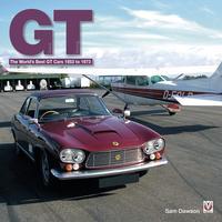 【はじめての方限定!一冊無料クーポンもれなくプレゼント】GTThe world's best GT cars 1953-...