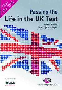 Passing the Life in the UK Test-【電子書籍】