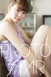 PROTO STAR 岡本杏理 vol.2-【電子書籍】