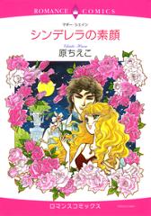 シンデレラの素顔-【電子書籍】