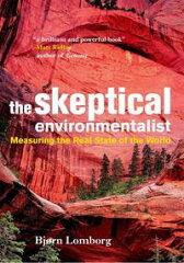 【はじめての方限定!一冊無料クーポンもれなくプレゼント】The Skeptical Environmentalist: M...