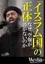「イスラム国」の正体 なぜ、空爆が効かないのか (Wedgeセレクション No.37)-【電子書籍】
