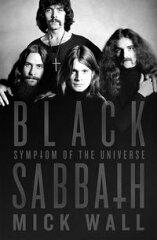 【はじめての方限定!一冊無料クーポンもれなくプレゼント】Black Sabbath: Symptom of the Uni...