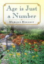 Age is Just a Number-【電子書籍】