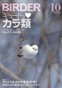 BIRDER 2013年 10月号-【電子書籍】
