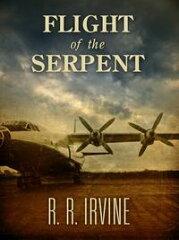 【はじめての方限定!一冊無料クーポンもれなくプレゼント】Flight of the Serpent【電子書籍】...