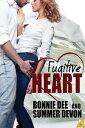 Fugitive Heart-【電子書籍】
