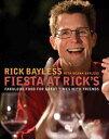 【はじめての方限定!一冊無料クーポンもれなくプレゼント】Fiesta at Rick's: Fabulous Food f...
