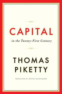 Capital in the Twenty-First Century-【電子書籍】