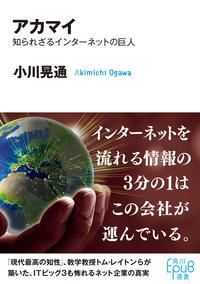 アカマイ 知られざるインターネットの巨人-【電子書籍】