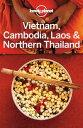 【はじめての方限定!一冊無料クーポンもれなくプレゼント】Lonely Planet Vietnam, Cambodia, ...