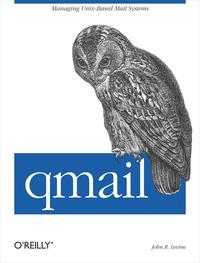qmail-【電子書籍】