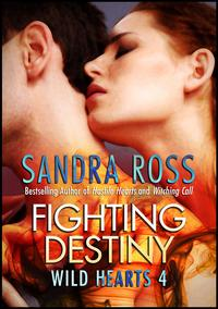 Fighting DestinyWild Hearts, #4-【電子書籍】