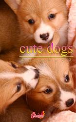 【はじめての方限定!一冊無料クーポンもれなくプレゼント】cute dogs34 ウェルシュ・コーギー...