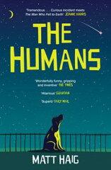 The Humans【電子書籍】[ Matt Haig ]