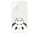 【送料無料】iPhone 13 Pro Max お買いものパンダ IIIIfit